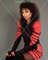 Jennifer Rush - 0025 - Glossy Photo 8 X 10 Inches - Berühmtheiten