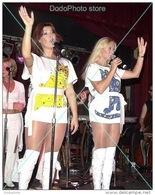 ABBA - 0029 - Glossy Photo 8 X 10 Inches - Berühmtheiten