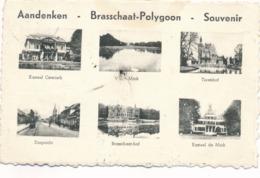 CPA - Belgique - Brasschaat-Polygoon - Souvenir - Aandenken - Brasschaat