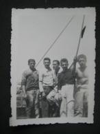 PERSONE 1942 AUGUSTA - Métiers