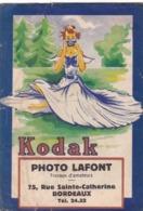 PHOTO   KODAK ,,,, PHOTO LAFONT BORDEAUX ,,,,  PORTE PHOTO - Autres