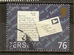 Jersey 2008 Family Letter Obl - Jersey
