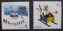 Norwegen    Kinderbücher  Cept    Europa  2010  ** - Europa-CEPT