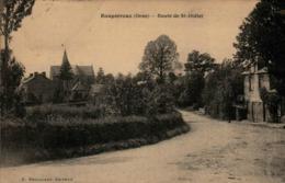 61 - ROUPERROUX - Route De St-Didier - Autres Communes