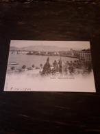 Cartolina Postale 1900, Genève, Monument Brunswick - GE Geneva