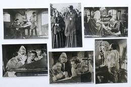 Cinema - Lotto 6 Foto Di Scena Del Film L'accusato Di Norimberga - 1939 - Foto