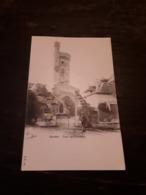 Cartolina Postale 1900, Genève, Tour De Champel - GE Genève