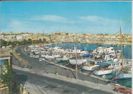 MALTA  VALLETTA - Porto Panorama  Nice Stamp - Malta