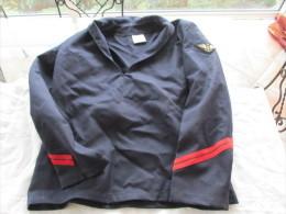 Vareuse De L Aeronavale 92 M - Uniform