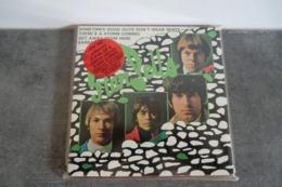 Juke Box Présente 5 EVA EP'S Limited Edition 2000 Copies N°0227 - The Standells - Chocolate Watchband - Vinyl Records