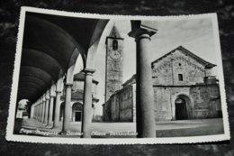 6945    LAGO MAGGIORE, BOVENO, CHIESA PARROCCHIALE - Italia