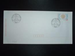 LETTRE TP GRANDE LOGE DE FRANCE 2,80 OBL. 1er JOUR 05 11 1994 PARIS - Freemasonry