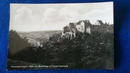 Freyburg Unstrut Blick Vom Haineberg Auf Schloss Neuenburg Germany - Freyburg A. D. Unstrut