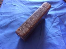 1830 Ordonnance SUR EXERCICE ET EVOLUTIONS DE LA CAVALERIE PELOTON ET ESCADRON A CHEVAL 2EME PARTIE GRAVURES PLANS... - Libri