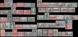 Collection Timbres De France Neufs** Cote = 660 € - France