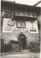W4734 Friuli - Carnia (Udine) - Tipica Casa Carnica / Viaggiata 1967 - Altre Città