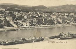 Urfahr Bei Linz A.D. (1936) - Linz A. Rhein