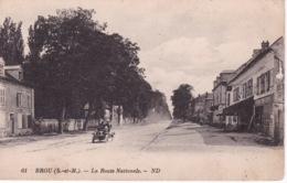 BROU - France