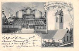 Affoltern  Kirchenfest - ZH Zurich