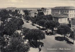 CESENATICO: Viale Carducci - Autres Villes
