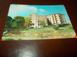 B735  Chianciano Terme Hotel Sole Viaggiata - Italia