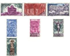 Ref. 84823 * MNH * - SPAIN. 1971. COMPOSTELA HOLY YEAR . AÑO SANTO COMPOSTELANO - 1931-Aujourd'hui: II. République - ....Juan Carlos I