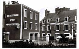 Saint Vaast La Hougue L'hôtel De France - Saint Vaast La Hougue