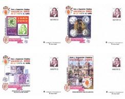 Ref. 323518 * MNH * - SPAIN. 2002. JUAN CARLOS I . JUAN CARLOS I - 2001-10 Storia Postale