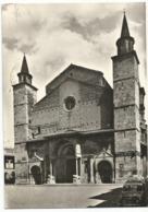 W4749 Fidenza (Parma) - Il Duomo Cattedrale - La Facciata - Auto Cars Voitures / Viaggiata 1968 - Autres Villes