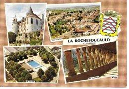 16 La Rochefoucauld    Aspect Divers - France