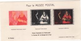 FRANCE     1966  Y.T. N° 1479b  NEUF** - Francia