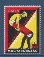 Hongrie - Europa - Yt N° 3901 - Neuf Sans Charnière - 2003 - Unused Stamps