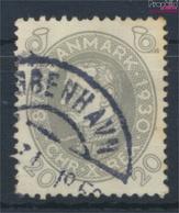 Dänemark 190 Gestempelt 1930 König Christian X. (9341614 - 1913-47 (Christian X)
