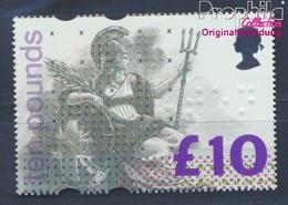 Großbritannien 1445 (kompl.Ausg.) Postfrisch 1993 Freimarke (8470531 - 1952-.... (Elisabeth II.)
