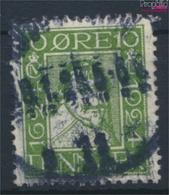 Dänemark 133 Gestempelt 1924 Dänische Post (9341638 - 1913-47 (Christian X)