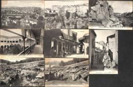 Algerie - Constantine - Splendide Petit Lot 15 Cartes (animation, Animée... Voir Zie Scans) - Constantine