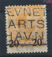 Dänemark 151 Gestempelt 1926 Aufdruckausgabe (9342863 - 1913-47 (Christian X)