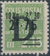 FRANCE - 1938, PP136, NEUF * - Mint/Hinged