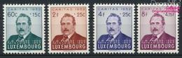 Luxemburg 501-504 (kompl.Ausg.) Postfrisch 1952 Caritas (9256396 - Ungebraucht