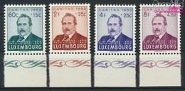 Luxemburg 501-504 (kompl.Ausg.) Postfrisch 1952 Caritas (9256397 - Luxemburg