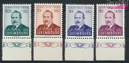 Luxemburg 501-504 (kompl.Ausg.) Postfrisch 1952 Caritas (9256398 - Luxemburg