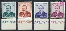 Luxemburg 501-504 (kompl.Ausg.) Postfrisch 1952 Caritas (9256399 - Luxemburg