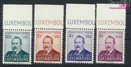 Luxemburg 501-504 (kompl.Ausg.) Postfrisch 1952 Caritas (9256402 - Ungebraucht