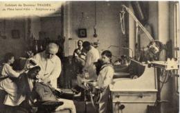 Cabinet Du Docteur THADEE, Dentiste - Ré-édition Cecodi (2) - Gesundheit