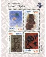 Ref. 265902 * MNH * - SPAIN. 2011. CONTEMPORARY ART . ARTE CONTEMPORANEO - 2011-... Unused Stamps