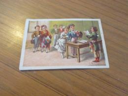 Chromo, Gand, Au Moulin, A Renaert Vanderstraeten, Nederkouter 2 - Chromos