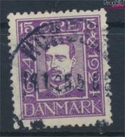 Dänemark 138 Gestempelt 1924 Dänische Post (9342961 - 1913-47 (Christian X)