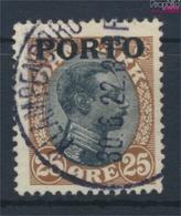 Dänemark P6 Gestempelt 1921 Portomarken (9342885 - 1913-47 (Christian X)