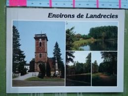 KOV 50-106 - LANDRECIES, POUR LE PRESIDENT DE LA YOUGOSLAVIE SLOBODAN MILOSEVIC - France