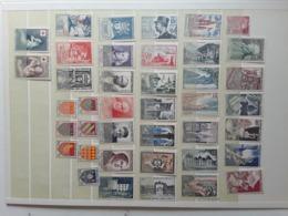 France Neuf * 1954, Cote 188€ - 1950-1959